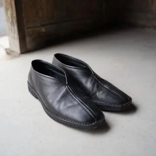 LEMAIRE - lemaire ルメール CHINESE SLIPPERS スリッポン 状態良好