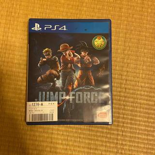 PlayStation4 - ジャンプフォース