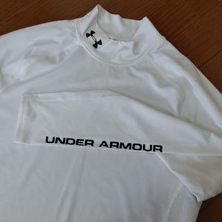 UNDER ARMOUR - UNDER ARMOUR アンダーシャツ 長袖 XL