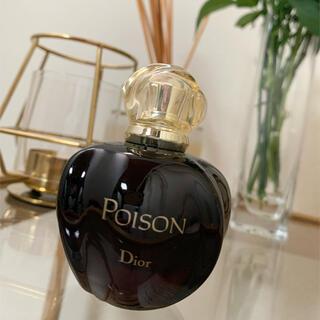 Dior - Dior 香水 poison 30ml
