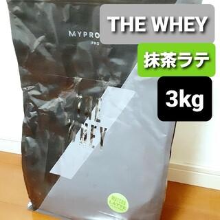 MYPROTEIN - マイプロテイン THEホエイ(100食)3kg