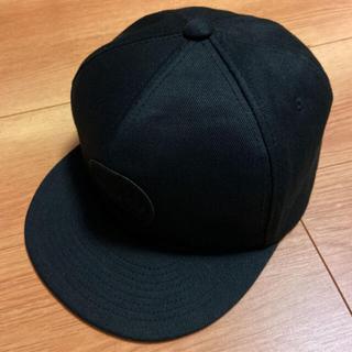 TENDERLOIN - 本店限定!TENDERLOIN TRUCKER CAP T/C ブラック