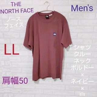 THE NORTH FACE - THE NORTH FACE(ノースフェイス)LL  Tシャツ クルーネック