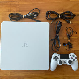 SONY - PlayStation4 CUH-2200AB02
