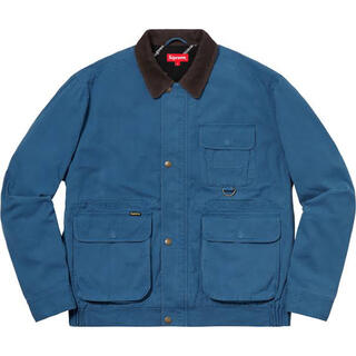 Supreme - Supreme 18AW Field Jacket