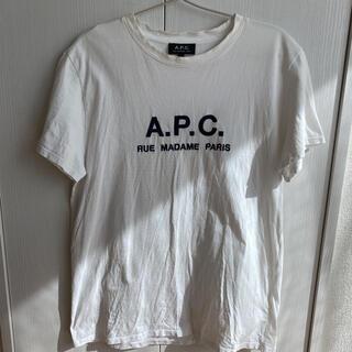 A.P.C - A.P.C. Tシャツ メンズ L