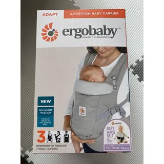 Ergobaby - エルゴベビー 抱っこ紐
