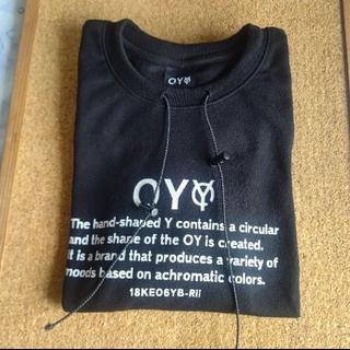 韓国 OY Tシャツ  オーワイ カットソー