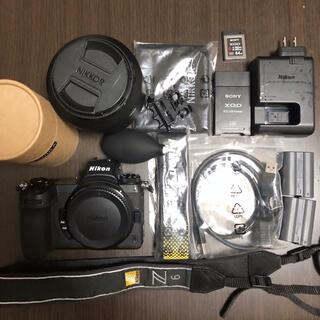 Nikon - Nikon z6 24-70レンズキット