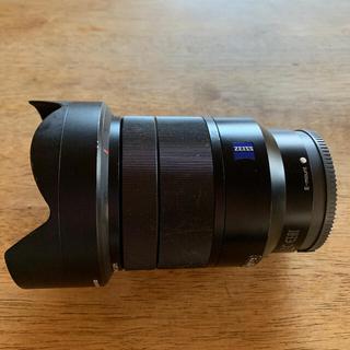 SONY - SONY 24-70mm F4 SEL2470Z  Zeiss