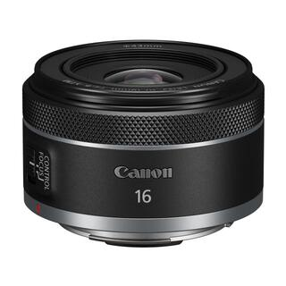 Canon - 新品 未使用 品薄品 超軽量 RF16mm F2.8 STM RF1628STM