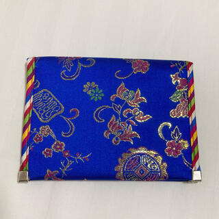 韓国 お財布 カードケース 名刺入れ 小物入れ