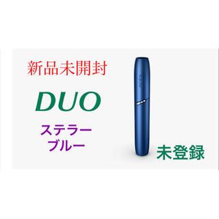 IQOS - iqos3 duo ホルダー