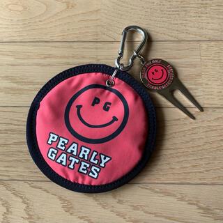 PEARLY GATES - PEARLY GATES  パーリーゲイツ グリーンフォーク