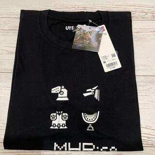 UNIQLO - ■モンスターハンターライズ UT グラフィックTシャツ(レギュラーフィット)