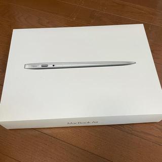 Mac (Apple) - MacBook Air 2017 13インチ