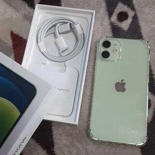 iPhone - 美品! iPhone12mimi SIMフリー 128GB