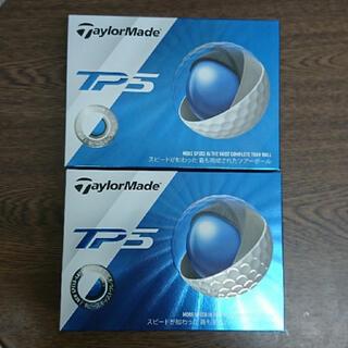 TaylorMade - 【新品】テーラーメイド TP5  2ダース