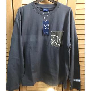 Arnold Palmer - 新品未使用 アーノルドパーマー 長Tシャツ