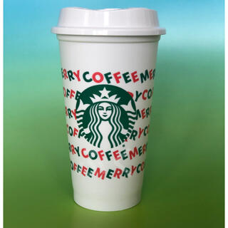 Starbucks Coffee - 海外スターバックス★完売★リユーザブルカップ★