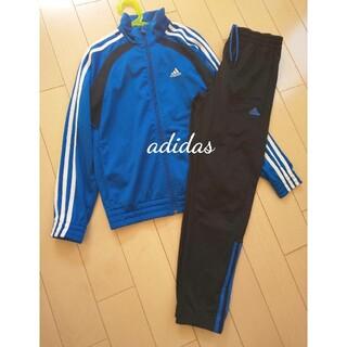 adidas - ☆ adidas アディダス ジャージ 150 上下