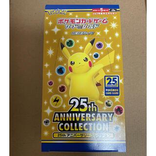ポケモン - 25th anniversary collection 1BOX ポケモン
