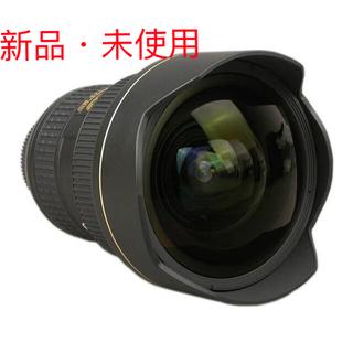 Nikon - 未使用!Nikon NIKKOR AF-S 14-24mm f/2.8G ED