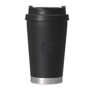Starbucks Coffee - スターバックス★ステンレスToGoロゴタンブラー未使用