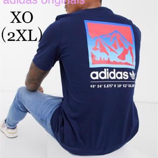 adidas - 新品 adidas アディダスオリジナルス Tシャツ XO・2XL