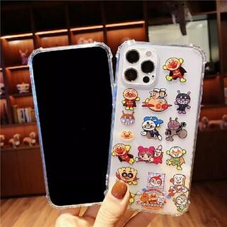 アンパンマン iPhone11 ケース