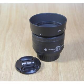 Nikon - 【開放F値1.8】Nikon AF-S DX NIKKOR 35mmf/1.8G