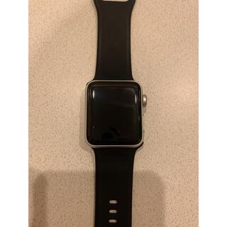 Apple - Apple Watch Series 3 38mm GPSモデル