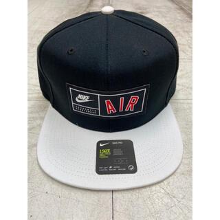 NIKE - 『新品』NIKE ナイキ 黒キャップ
