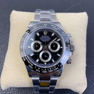 S売れ筋 ロレックスROLEX Daytonメンズ腕時計自動巻き10