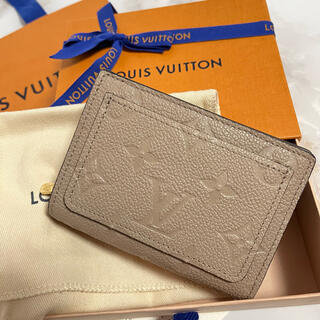 LOUIS VUITTON - 【新品・未使用】☆ルイヴィトン  ポルトフォイユ クレア 二つ折り財布