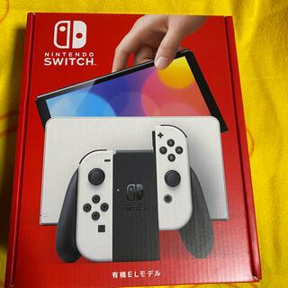 Nintendo Switch - Nintendo Switch NINTENDO SWITCH 有機ELモデル