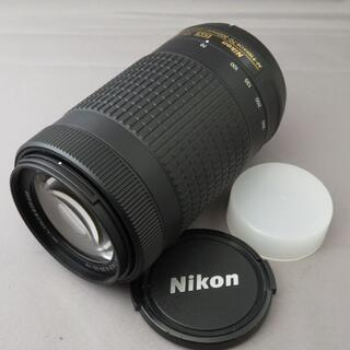Nikon - ニコン AF-P DX70-300mmF4.5-6.3G VR
