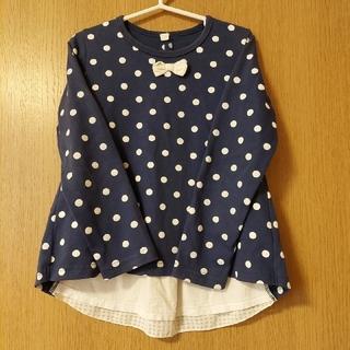 長袖Tシャツ 120cm