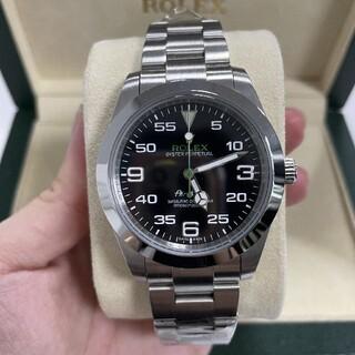 特売セール☆ロレックス☆ 腕時計機械 自動巻き 防水4