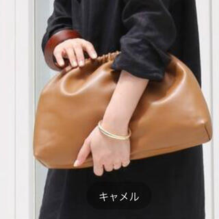 DEUXIEME CLASSE - 美品!!ドゥーズィエムクラス セルリ バッグ