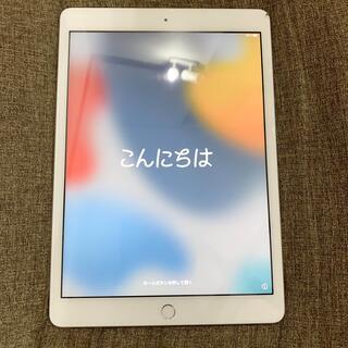 iPad - iPad 第7世代 32GB Wi-Fiモデル シルバー MW752J/A