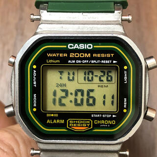 CASIO - g-shock gshock ジーショック dw5600