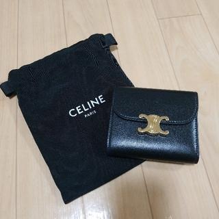 celine - やや傷あり CELINE セリーヌ 財布