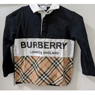 BURBERRY - 長袖