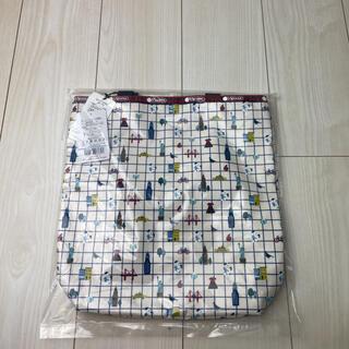familiar - 【新品 未開封】レスポートサック ファミリア コラボ トートバッグ