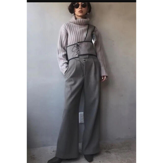 Ameri VINTAGE - ameri vintage パンツ