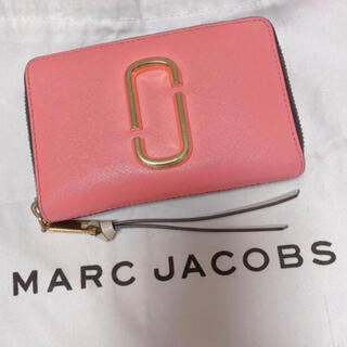 MARC JACOBS - マークジェイコブス  財布