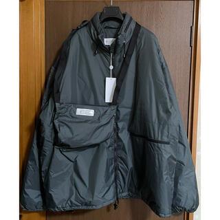 Maison Martin Margiela - 46新品 メゾン マルジェラ ダウン ブルゾン ジャケット バッグ コート