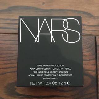NARS - NARS アクアティックグロー クッションファンデーション レフィル 512