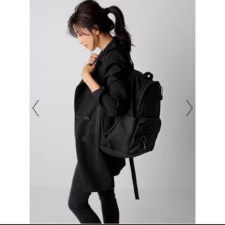 mother - 【新品・未開封】東原亜希 FORME  BACKPACK バッグパック リュック